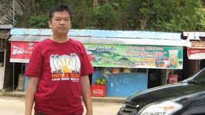 Tour agency in pati, jawa tengah, indonesia. Waduk Gunung Rowo Wong Pati
