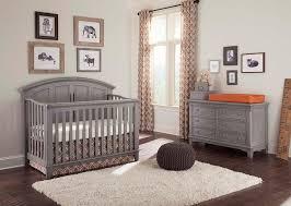 grey furniture nursery. amazoncom westwood design jonesport 4 in 1 convertible crib cloud baby grey furniture nursery y