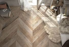 view in gallery wood style floor tile chevron parquet pattern mirage