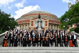 Royal Philharmonic Orchestra Charleston Gaillard Center