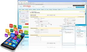 Call Center Application Software Contact Center Applications