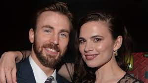 Hayley Atwell's Friendship With Chris Evans