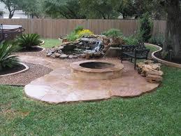 Light Flagstone Patios Backyard Frontyard Ideas Pinterest Stone