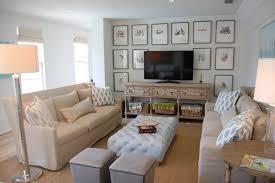 Coastal Living Ultimate Beach House Game Room