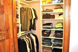 closet organizer ideas for small walk in closets closet ideas for small spaces walk in closets