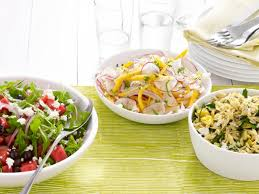 50 Simple Salads Recipes And Cooking Food Network Recipes