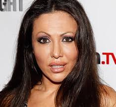 Humor Feast: Amy Fisher plastic surgery