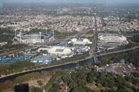 Stadium, arena & sports venue in melbourne, victoria, australia. Melbourne Park Wikipedia