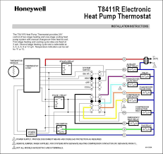 carrier heat pump wiring diagram inspirational trane xl1200 heat carrier heat pump wiring schematic carrier heat pump wiring diagram inspirational trane xl1200 heat pumpring diagram and in honeywellt8411r jpg air