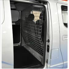 Wire Mesh For Cabinets Adrian Steel Commercial Van Interiors Asp2nv2fw Nissan Nv200