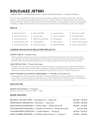 Resume Review Round 2 Incorporated Some Great Suggestions