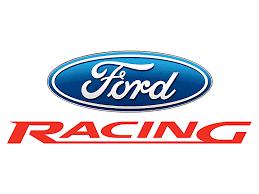 black ford racing logo. ford racing black slantedge valve covers for 289302351w small block logo