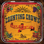 Hard Candy album by Counting Crows