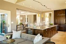 Open House Plans With Large Kitchens   Open Kitchen Floor Plan        Open House Plans With Large Kitchens   Open Kitchen Floor Plan