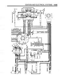 need proprer wire placement for 1997 johnson v4 90hp starter graphic