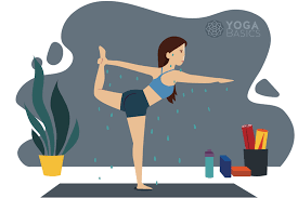 hot yoga definition benefits