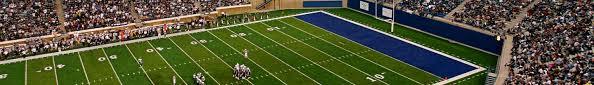 Usu Football Stadium Seating Chart Utah State Aggies Football Tickets Vivid Seats