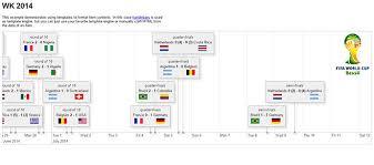 Javascript Timeline Chart 10 Javascript Timeline Libraries Bashooka