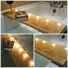 bath tub tray caddy wood bamboo bathtub uk woodworking oil rubbed