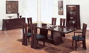 modern wood dining room sets. Modern Wood Dining Room Table Sets Ideas Choose 1