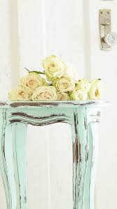 paint furniture whiteHow To Distress Furniture With Vinegar  White Lace Cottage