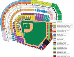 Tiaa Bank Field Seating Chart With Rows And Seat Numbers Pin On Seating Chart