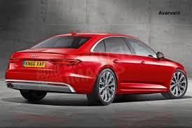 2018 audi 16. exellent audi audi a6 exclusive image watermarked  rear for 2018 audi 16