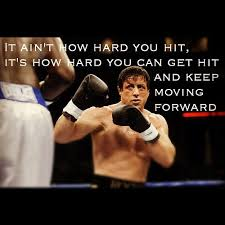 Motivational Movie Quotes Adorable Rocky Movie Quotes On QuotesTopics