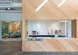 dezeen cisco offices studio. Reception/ Coffee Bar Evernote Offices By Studio O+A Dezeen Cisco