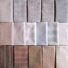 Japanese Taupe Quilts Japanese Taupe Quilt Patterns Japanese Taupe ... & ... Japanese Taupe Quilt Blocks Calm Neutral Collection Japanese Taupe  Fabrics 16 Beige And Gray Fat Eighths ... Adamdwight.com