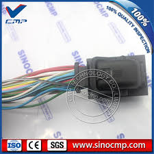 sh210 5 sh240 5 excavator external wiring harness krr12930 for Sumitomo Electric Wiring Systems sh210 5 sh240 5 excavator external wiring harness krr12930 for sumitomo in a c compressor & clutch from automobiles & motorcycles on aliexpress com