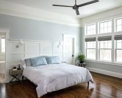 Master Bedroom Interior Design Inspiration For A Transitional Dark Wood Floor Remodel In With Blue Walls