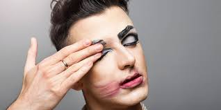 makeup ideas guy makeup straight men wear makeup get over it huffpost