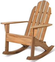 wooden rocking chair plans furniture rustic chairs log glider astounding texas nursery