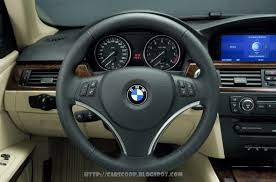 BMW 3 Series 2007 bmw 335i interior : 2007 BMW 3 Series Coupe Official Press Release & Interior pictures ...