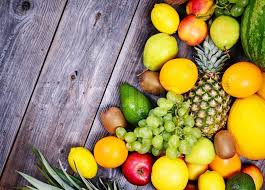 fresh fruit background. Unique Fresh Huge Group Of Fresh Colorful Fruit On Wooden Background  Healthy Food With Fresh Fruit Background