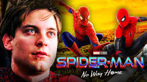 Spider-Man 3: Another Tobey Maguire ...