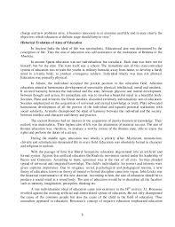 educational objectives essay educational goals and objectives essay docstoc com docs