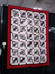 Black And Red Quilt Patterns The Back Black And Red Quilts ... & ... Black And Red Quilts For Sale Cute Black And White And Red Quilt Black  And Red ... Adamdwight.com