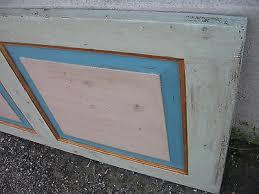 Testata Letto Con Porta : Porta anta singola testata letto con pannelli bugnati laccata