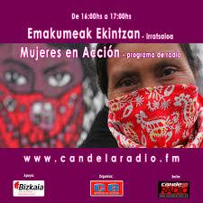 Emakumeak Ekintzan - Mujeres en Acción