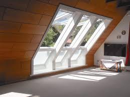 Tischlerei Fischer Dachfenster