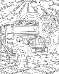 Jeep Coloring Pages Jeep Coloring Pages New Best Coloring Coloring