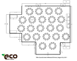 Wedding Diagram Wedding And Event Floor Plan Diagrams Eco Event And Designs