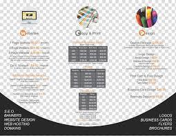 Brochure Graphic Design Background Graphic Design Brochure Poster Pamphlet Transparent