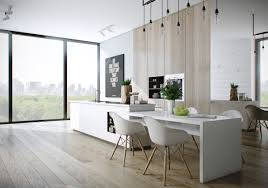 Red Kitchen Pendant Lights Red Pendant Light Hardwood Floor Stand Mixer Stainless Steel Wall