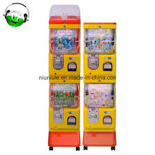 Used Gumball Vending Machines For Sale Extraordinary China Factory Price Gashapon Capsule Toy Vending Machine Used