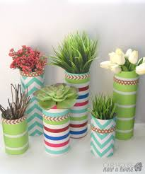 glass vase and paper wrapping craft glass vase spring and glasses i am eager for spring to be here and while i am waiting for the weather