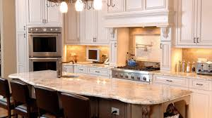kitchen clear alder wood cabinets