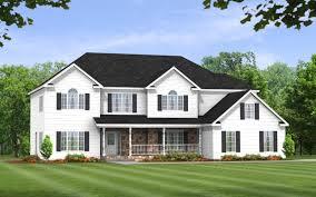 modular home floor plans western pa